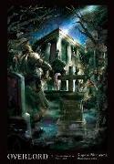 Cover-Bild zu Kugane Maruyama: Overlord, Vol. 7 (Light Novel)