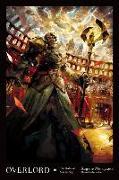 Cover-Bild zu Kugane Maruyama: Overlord, Vol. 10 (light novel)