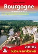 Cover-Bild zu Bourgogne von Rettstatt, Thomas