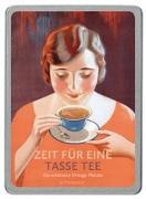 Cover-Bild zu Zeit für eine Tasse Tee