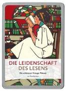 Cover-Bild zu Die Leidenschaft des Lesens