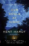 Cover-Bild zu Our Souls at Night (eBook) von Haruf, Kent