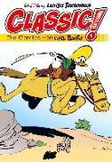 Cover-Bild zu Lustiges Taschenbuch Classic 01 von Disney