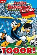 Cover-Bild zu Lustiges Taschenbuch Extra - Fußball 06 von Disney, Walt