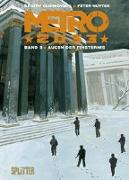 Cover-Bild zu Glukhovsky, Dmitry: Metro 2033 (Comic). Band 3 (von 4)