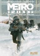 Cover-Bild zu Glukhovsky, Dmitry: Metro 2033 (Comic). Band 4 (von 4)