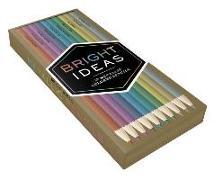 Cover-Bild zu Bright Ideas Metallic Colored Pencils: 10 Colored Pencils