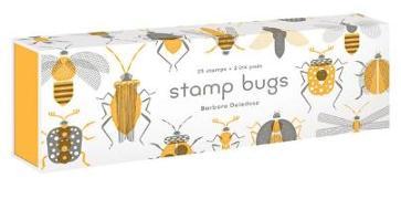 Cover-Bild zu Stamp Bugs von BD (Gestaltet)