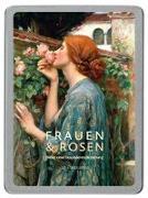 Cover-Bild zu Frauen und Rosen