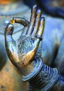 Cover-Bild zu Buddha-Karte: From Buddha with Love von Zintenz