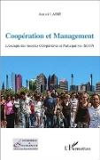 Cover-Bild zu Cooperation et Management (eBook) von Annick Laine