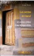 Cover-Bild zu Les pattes du chacal (eBook)