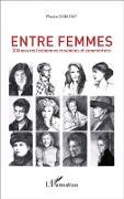 Cover-Bild zu Entre femmes (eBook) von Paula Dumont