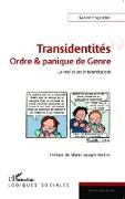Cover-Bild zu Transidentites : ordre & panique de Genre (eBook)