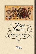 Cover-Bild zu Toboso, Yana: Black Butler Character Guide