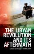 Cover-Bild zu The Libyan Revolution and its Aftermath (eBook) von Cole, Peter (Hrsg.)