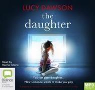 Cover-Bild zu The Daughter von Dawson, Lucy