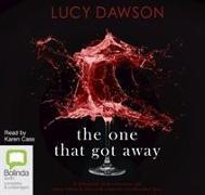 Cover-Bild zu The One That Got Away von Dawson, Lucy