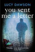 Cover-Bild zu You Sent Me a Letter (eBook) von Dawson, Lucy