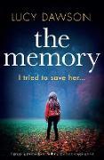 Cover-Bild zu The Memory von Dawson, Lucy