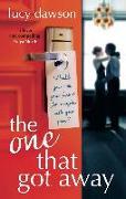 Cover-Bild zu The One That Got Away (eBook) von Dawson, Lucy
