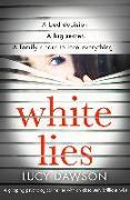 Cover-Bild zu White Lies (eBook) von Dawson, Lucy