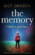 Cover-Bild zu The Memory (eBook) von Dawson, Lucy