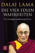 Cover-Bild zu Die Vier Edlen Wahrheiten von Lama, Dalai