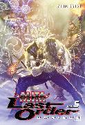Cover-Bild zu Kishiro, Yukito: Battle Angel Alita: Last Order Omnibus 5