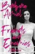 Cover-Bild zu Friends and Enemies von Amiel, Barbara