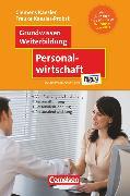 Cover-Bild zu Grundwissen Weiterbildung, Personalwirtschaft, Fachbuch, Mit Aufgaben und Lösungen von Kaesler, Clemens