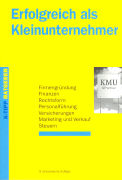 Cover-Bild zu Erfolgreich als Kleinunternehmer von Hämmerli, Fredy
