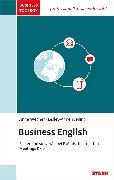 Cover-Bild zu Anne Wegner/Lesley-Anne Weiling: Business Toolbox - Business English von Anne Wegner Lesley-Anne Weili