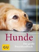 Cover-Bild zu Praxishandbuch Hunde von Schmidt-Röger, Heike