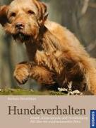 Cover-Bild zu Hundeverhalten von Handelman, Barbara
