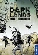 Cover-Bild zu Lenk, Fabian: Darklands, 3, Himmel in Flammen
