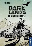Cover-Bild zu Lenk, Fabian: Darklands, 1, Im Reich der Schatten