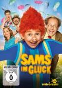 Cover-Bild zu Sams im Glück von Maar, Paul