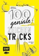 Cover-Bild zu 100 geniale Zeichentricks von Modzelewski, Andreas M.