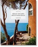 Cover-Bild zu Great Escapes Mediterranean. The Hotel Book. 2020 Edition von Taschen, Angelika (Hrsg.)