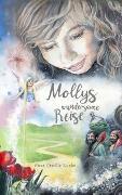 Cover-Bild zu Mollys wundersame Reise von Kupka, Anna