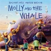 Cover-Bild zu Molly and the Whale von Doyle, Malachy