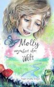 Cover-Bild zu Molly verzaubert ihre Welt von Kupka, Anna