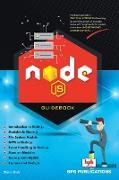 Cover-Bild zu Node.JS Guidebook (eBook) von Shah, Dhruti