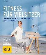 Cover-Bild zu Fitness für Vielsitzer (eBook) von Lind, Ekard
