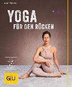 Cover-Bild zu Yoga für den Rücken (eBook) von Trökes, Anna