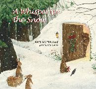 Cover-Bild zu A Whisper In the Snow von Westerlund, Kate