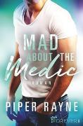 Cover-Bild zu Mad about the Medic von Rayne, Piper