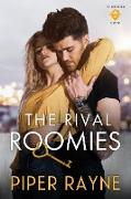 Cover-Bild zu The Rival Roomies (The Rooftop Crew, #3) (eBook) von Rayne, Piper