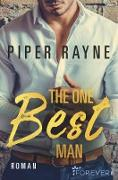 Cover-Bild zu The One Best Man (eBook) von Rayne, Piper